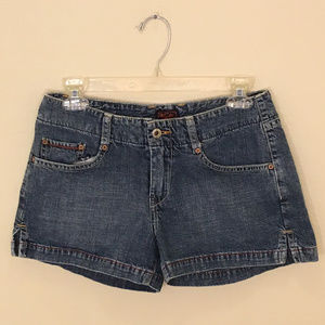 Lucky Brand Jean Shorts size 4 or 27